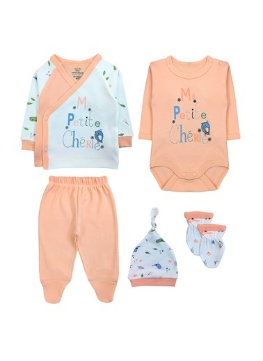By Leyal For Kids Set Somon